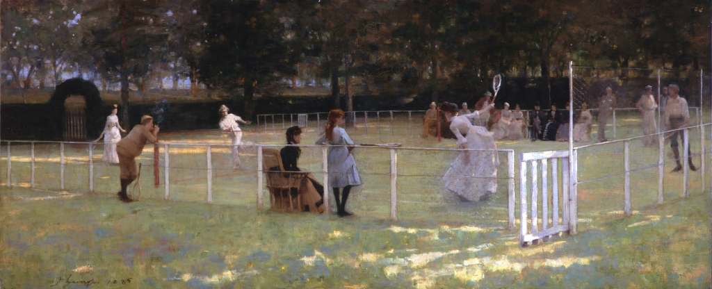 Description : Description : http://pauledel.blog.lemonde.fr/files/2019/04/John_Lavery_-_A_Summer_Afternoon.jpg